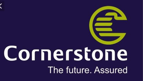 Recruitment at Cornerstone Insurance Plc,