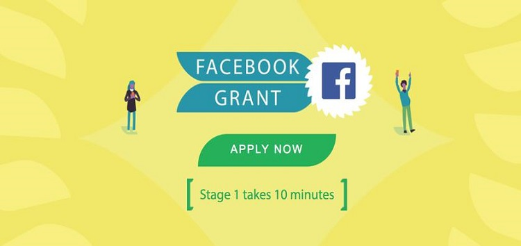 How to Apply for N500M Facebook Small Business Grant